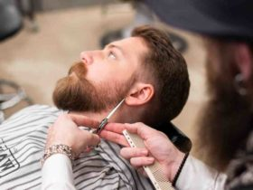 Comment coiffer sa barbe