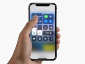 Comment redemarrer iphone xr