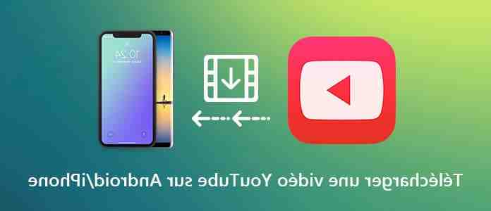 Comment telecharger video youtube android